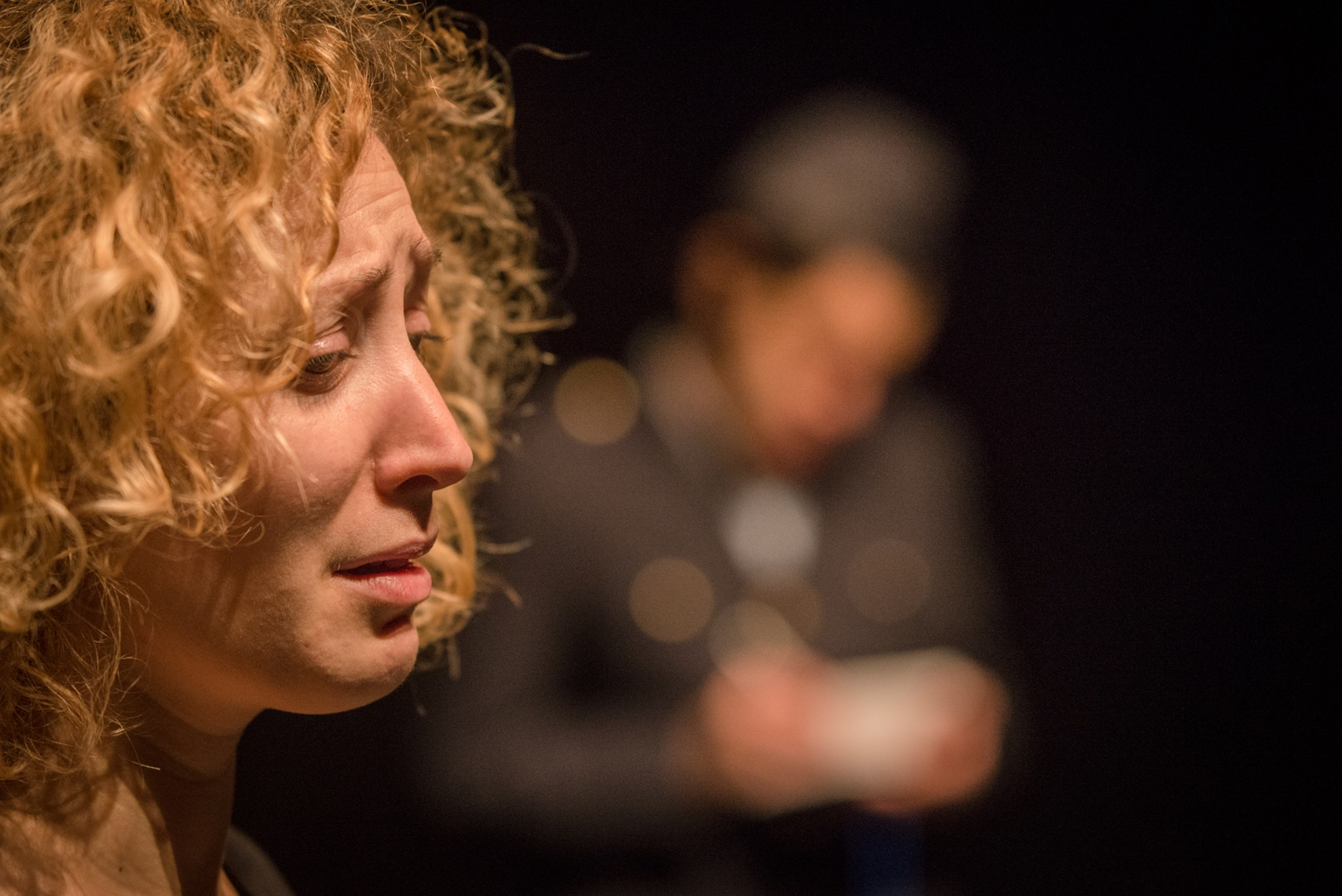 <span>art, Video</span>Theatre a la coq – Antigone
