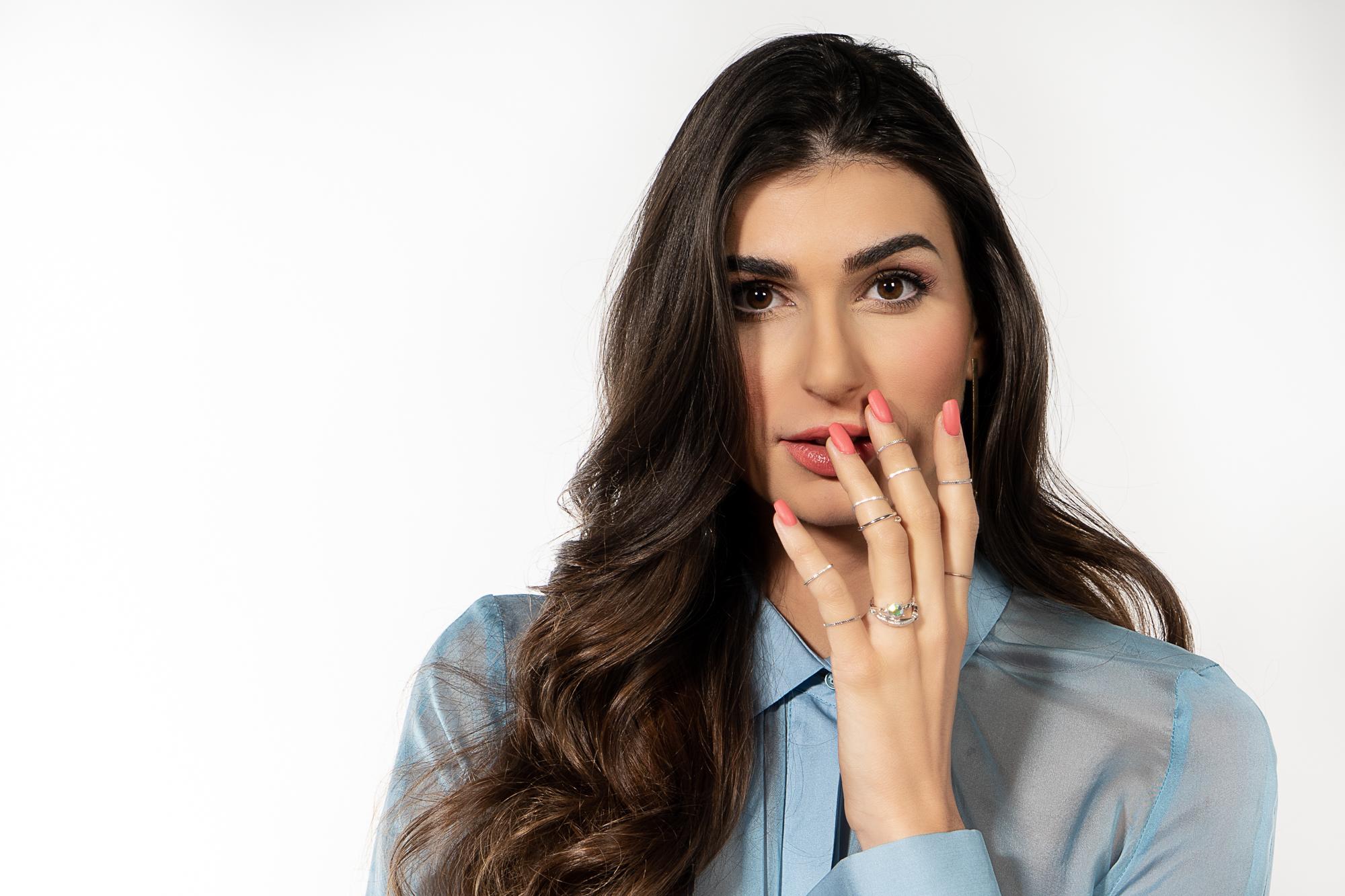 <span>art, Video</span>Nail Fashion Shooting – My beauty Academy